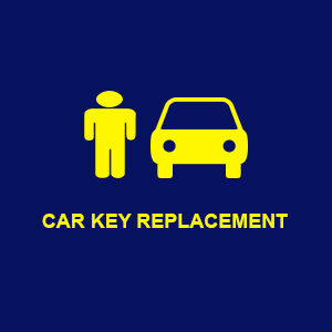 Key Fob Replacement Miami